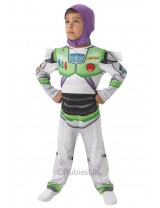 Buzz Lightyear Toy Story Costume