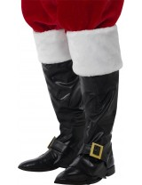 Santas Boot Covers