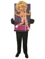 Teenie Weenies Pole Dancer Costume