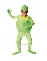Mens Kermit Costume