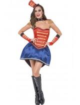 Fever Boutique Ringmaster Costume