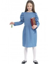 Girls Roald Dahl Matilda Costume