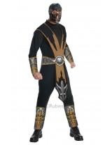 Mens Scorpion Costume