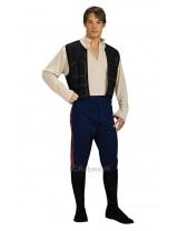 Mens Han Solo Costume