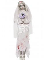 Till Death Do Us Part Zombie Bride Costume