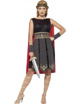 Roman Warrior Costume