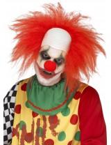 Clown Wig Deluxe