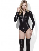 Ladies Fever Miss Whiplash Costume