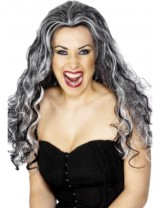Renaissance Vamp Wig