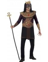 Horus God of the Sky Costume