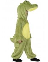 Kids Crocodile Dinosaur Costume