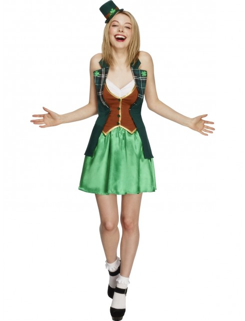 Blog St Patricks Day Costume Ideas 2016 What To Wear Fancy