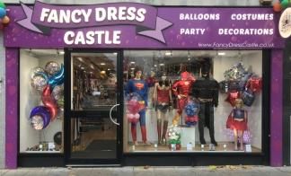 Watford Fancy Dress Store