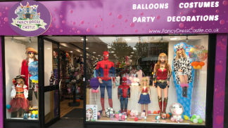 Watford Fancy Dress Store